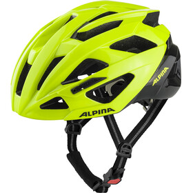 Alpina Valparola Helmet be visible